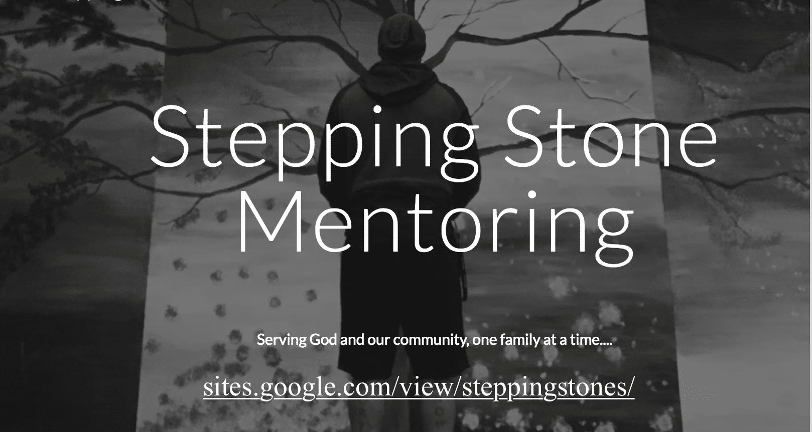 Stepping Stones Mentoring