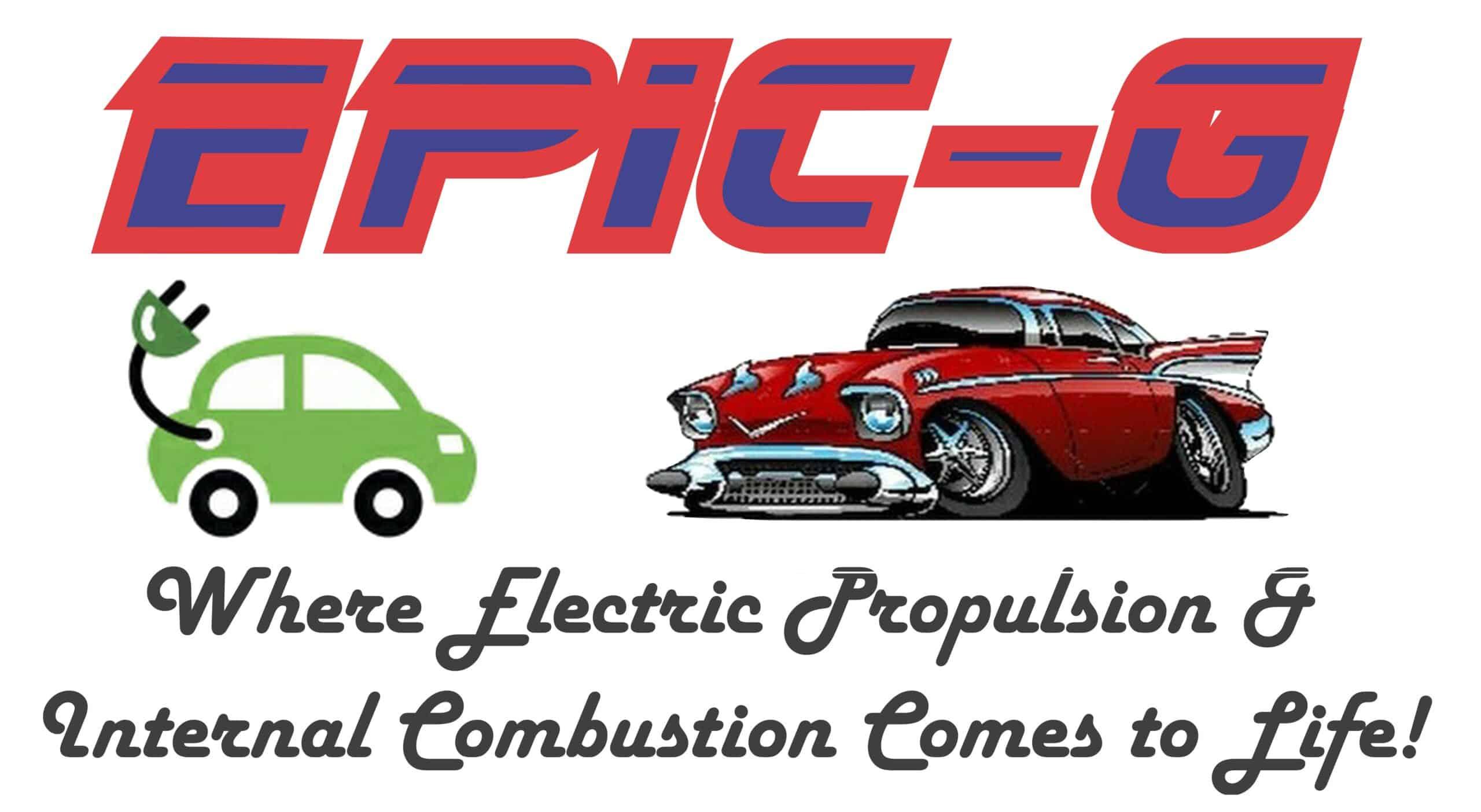 EPIC G Logoe